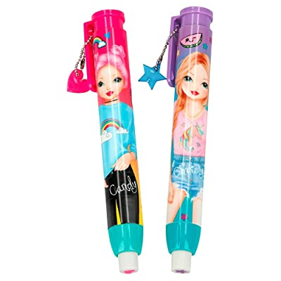CRAYON GOMME TOP MODEL