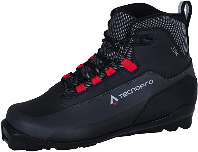 TECNOPRO Homme Cross Country Shoe Ultra Les Les Chaussures