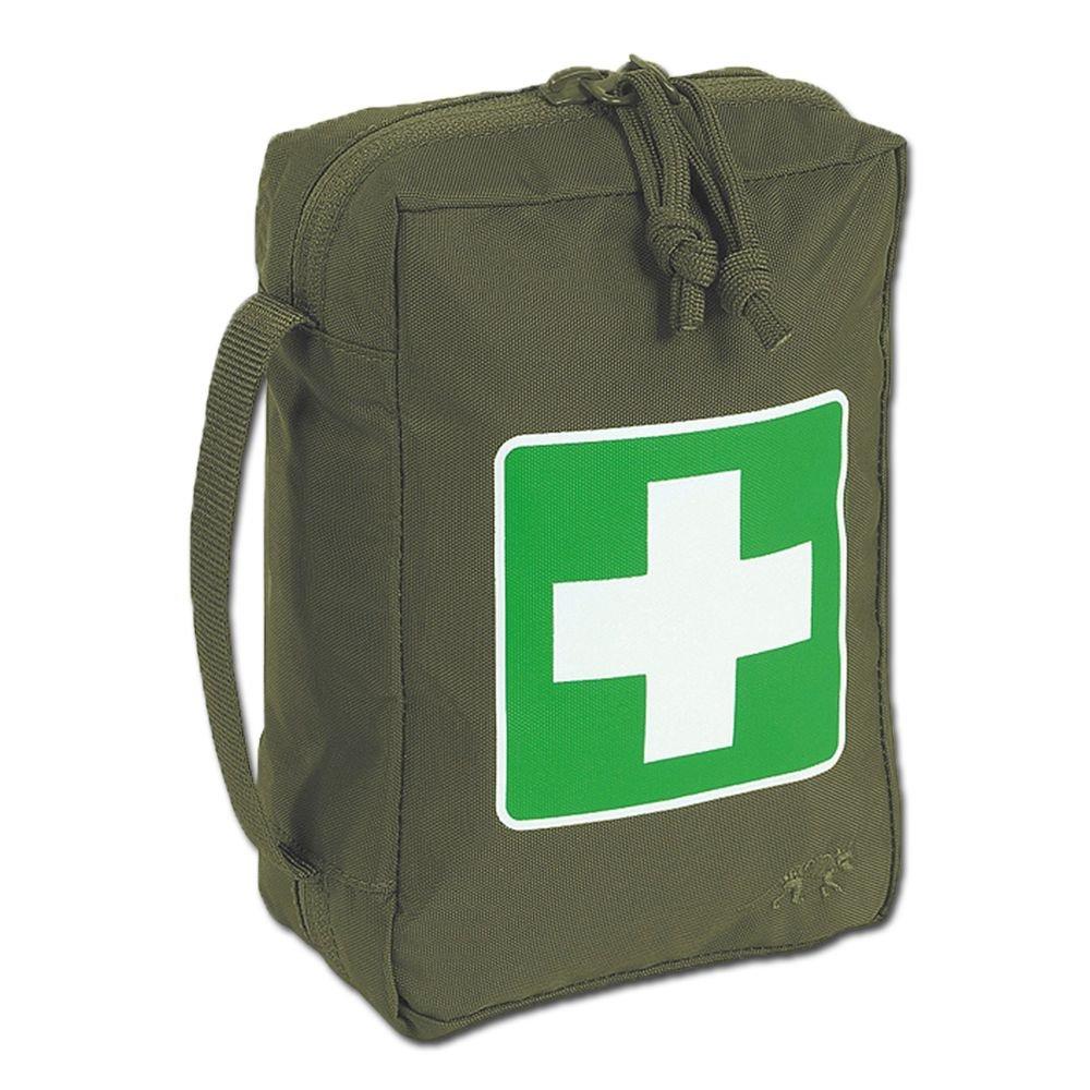 Erste Hilfe Ausstattung TT First Aid Complete Oliv