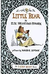 Little Bear (An I Can Read Book)