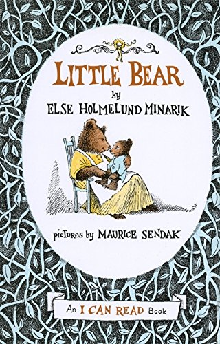 little bear minarik - 2