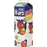 ハニー氷みつA 抹茶 1.8L