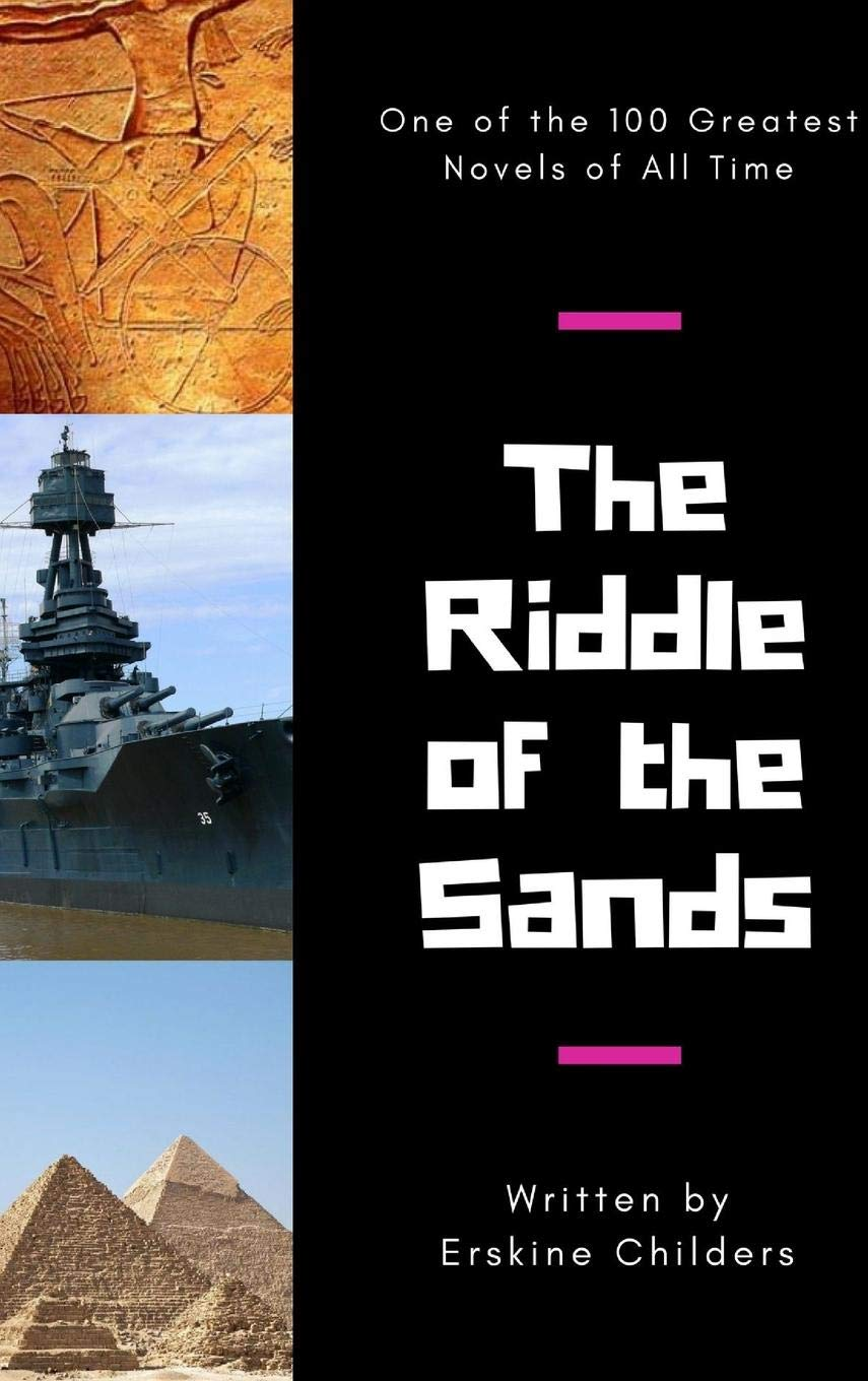 The Riddle of the Sands: Amazon.es: Childers, Erskine: Libros en idiomas extranjeros