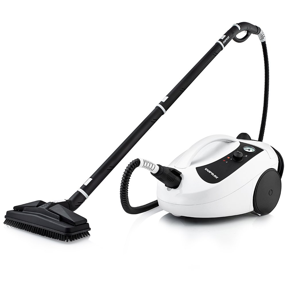 Dupray ONE Steam Cleaner with Complete Accessory Kit by Dupray