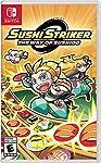 Sushi Striker: The Way of the Sushido - Switch