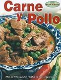 Rica y Deliciosa - Carne y Pollo, Tomo, 9707752424
