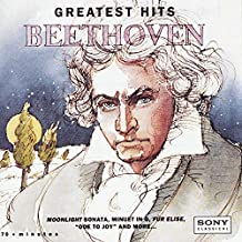 Greatest Hits Beethoven