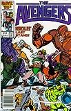 img - for The Avengers #274 -