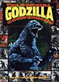 The Official Godzilla Compendium: A 40 Year Retrospective