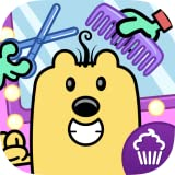 Wubbzy's Beauty Salon