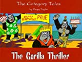 img - for Cats Tale/Gorilla Thriller (Category Tales) book / textbook / text book