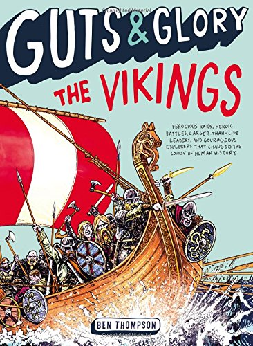 Guts & Glory: The Vikings - Glory Series