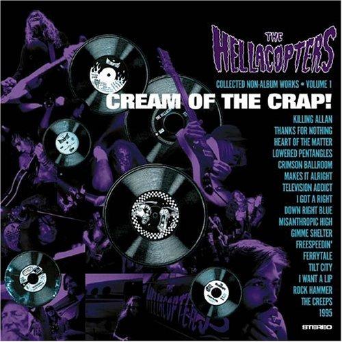 Cream of the Crap!, Vol. 1 by Gearhead