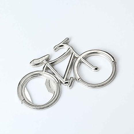 Compra Lorsoul Cute Botella de la Bicicleta de Metal de ...