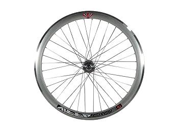 700C 28 Zoll Viking Vorderrad Fixie Singlespeed Hochflansch Fixed Gear Wheel