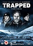 Trapped [UK import, Region 2 PAL format]