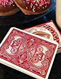Bicycle Autobike No. 1 Playing Cards [colors may