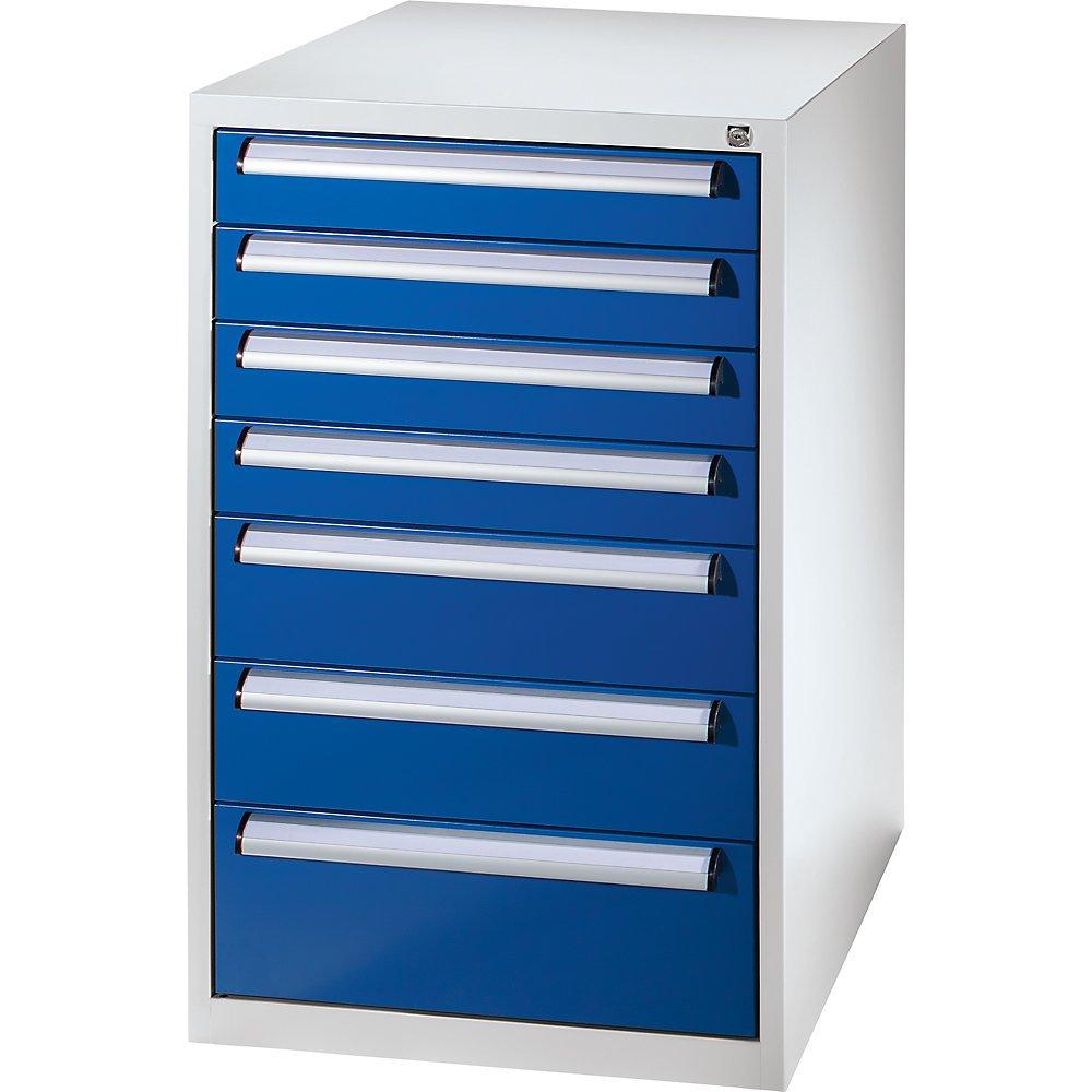 Tool cupboard width 600 mm
