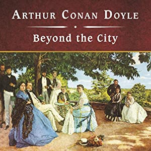 Beyond the City Audiobook