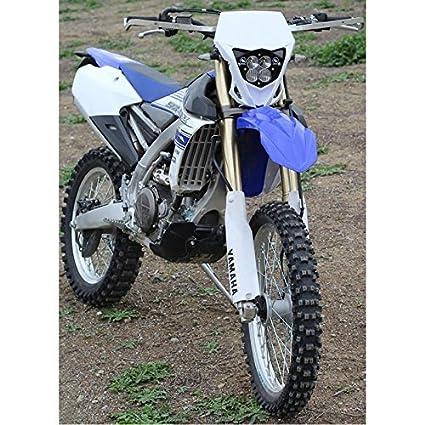 61E7WV5bKnL._SX425_ amazon com baja designs dual sport light kit xl yamaha efi yz250fx