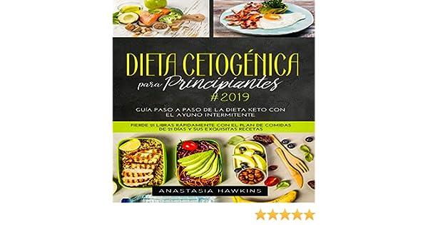 dieta cetogenica en casa