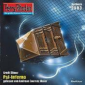 Psi-Inferno (Perry Rhodan 2583) | Arndt Ellmer
