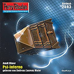 Psi-Inferno (Perry Rhodan 2583)