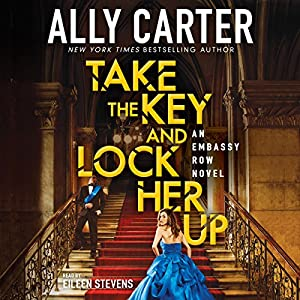 Take the Key and Lock Her Up Audiobook