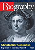 Biography - Christopher Columbus: Explorer of the New World (A&E DVD Archives)