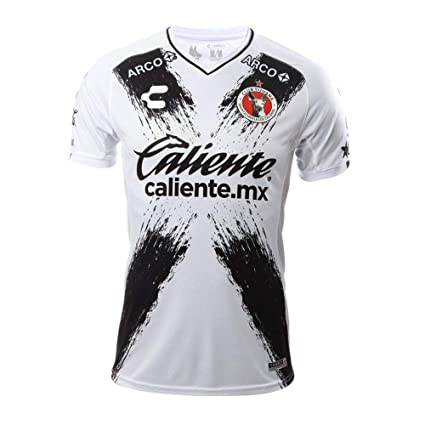 4e40e7883d0 ML Warehouse Soccer Jersey 2018/2019 Fan Collection (Charly Xolos (Away),