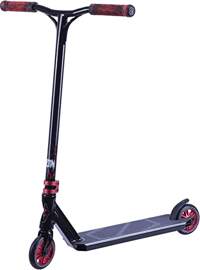 Intermediate and Beginner Stunt Scooters for Kids 8 Years and Up Certified Refurbished Durable Fuzion Z300 Pro Scooter Complete Trick Scooter Teens and Adults Freestyle Kick Scooter for Boys and Girls