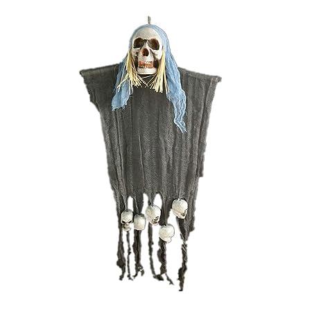 Fansu Decoraciones de Halloween Accesorios, Bar de la casa ...