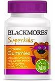 Blackmores Superkids Immune Gummies (60)