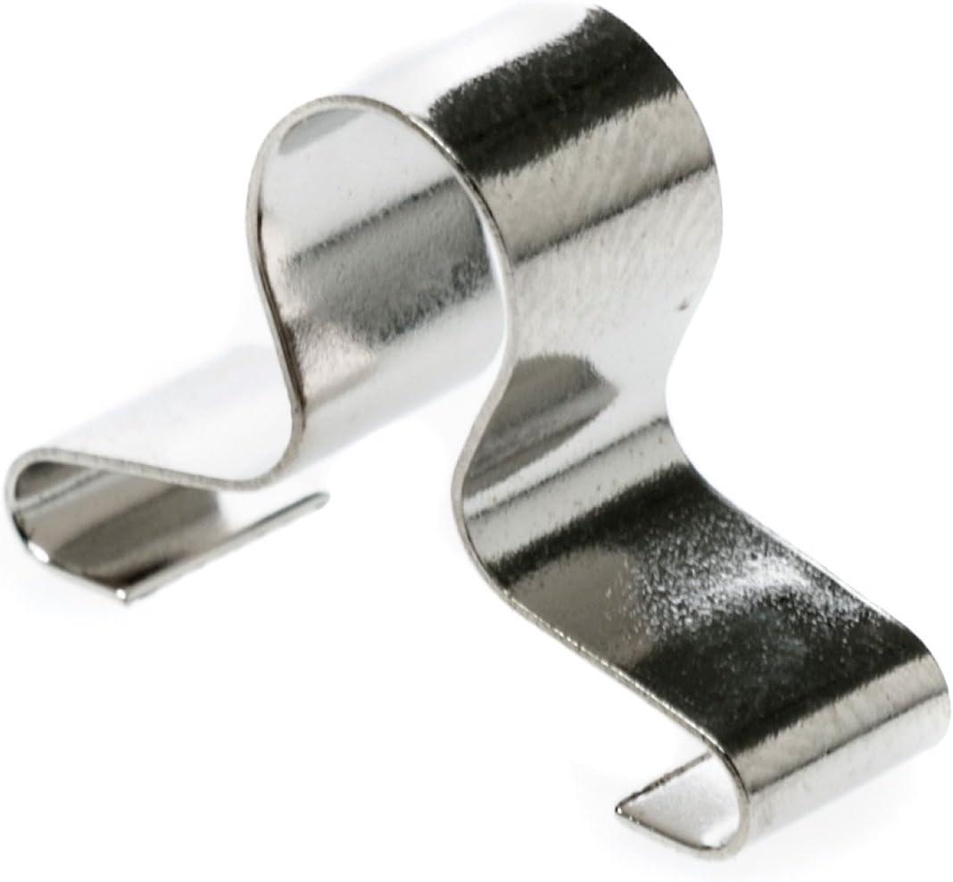 ALU14 Teng Tools 10 x 1//4 Inch Drive Separate Socket Clips