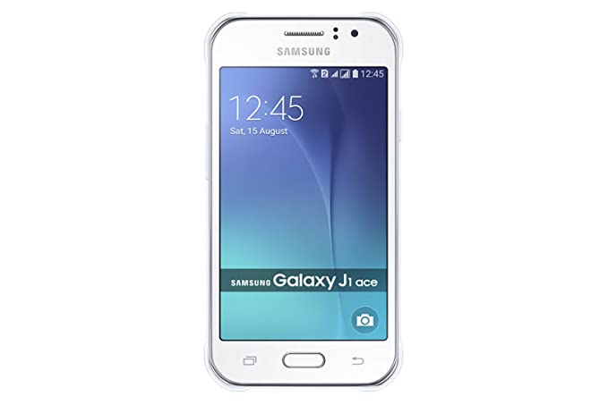 Samsung Galaxy J1 Ace White Amazon In Electronics