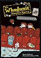 The Movie Theater Mystery #7 (The Whodunit Detective Agency)
