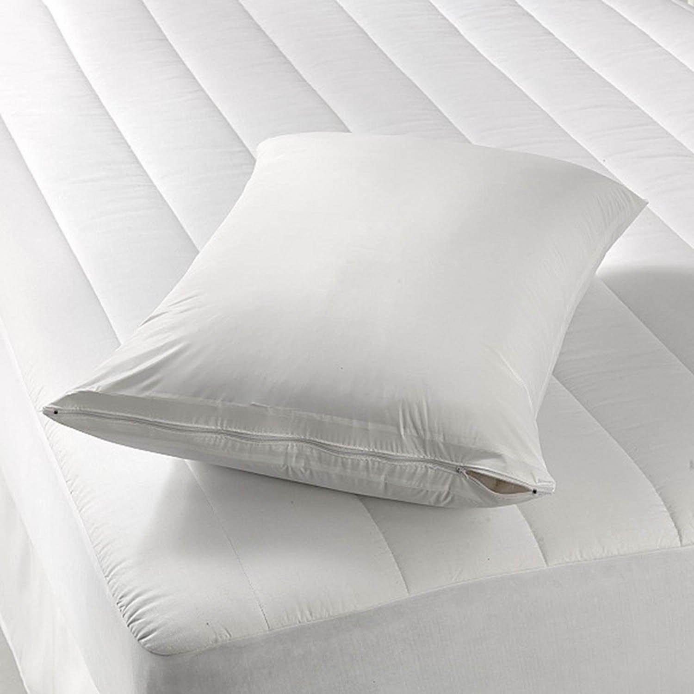 Amazon Royal Mystique Vinyl Pillow Protector Standard Size