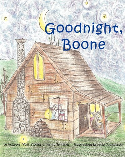 Goodnight, Boone by Brand: All Star Press