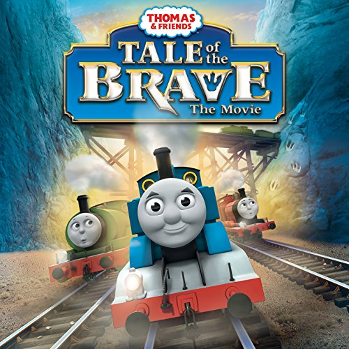 ... Tale of the Brave