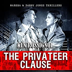 The Privateer Clause Audiobook