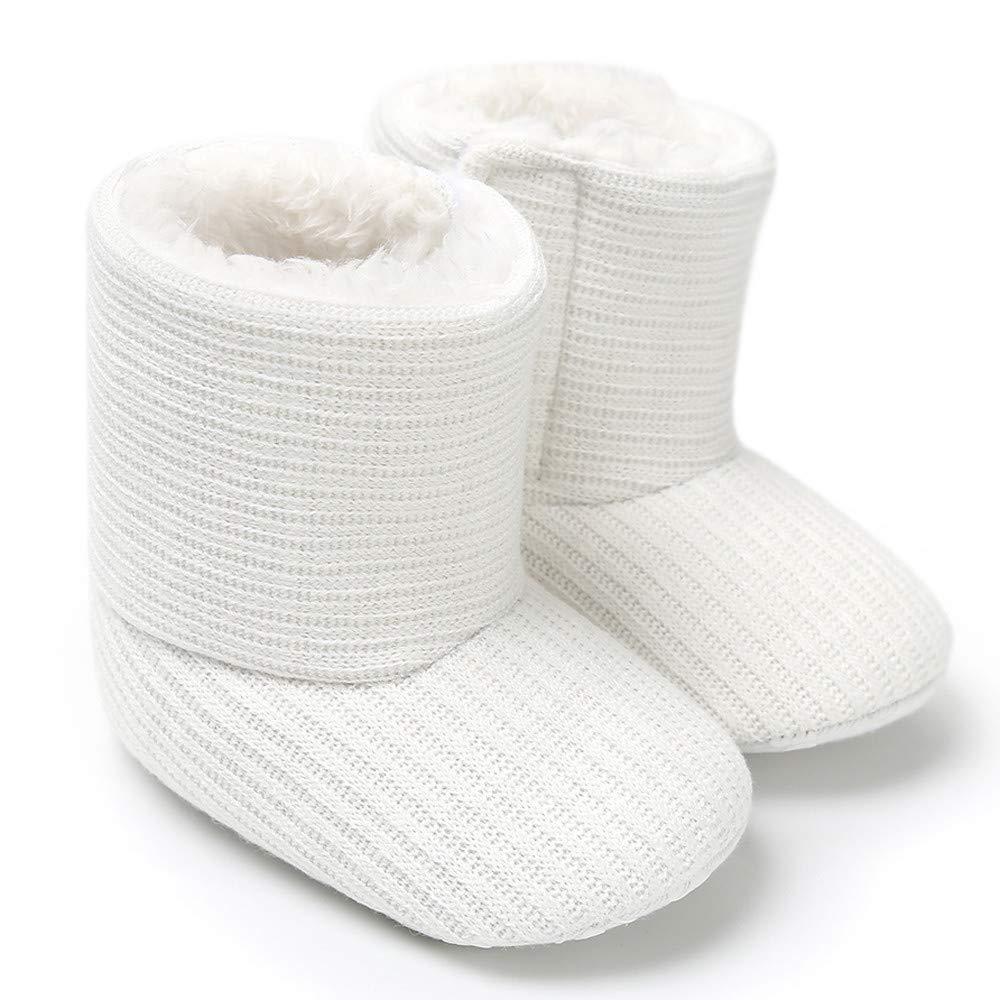 Zapatos de beb/é ASHOP Boots Bebe Winter Zapatos de Baile Latino ni/ña Salsa Zapatillas Deportivas