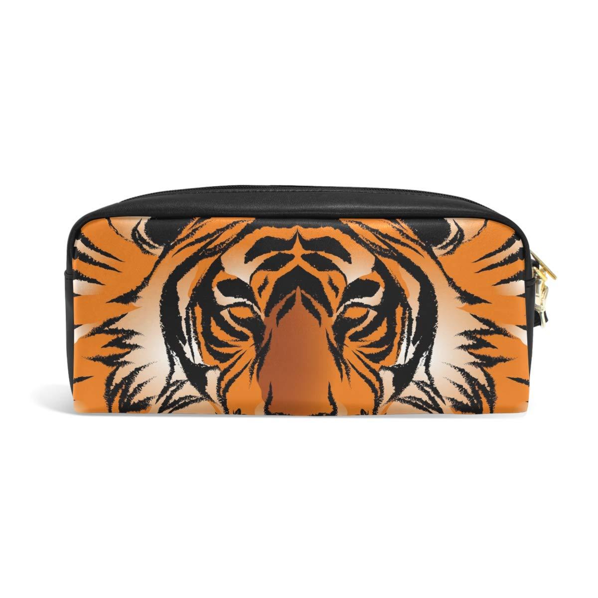 Tiger - Estuche para lápices, gran capacidad, para ...