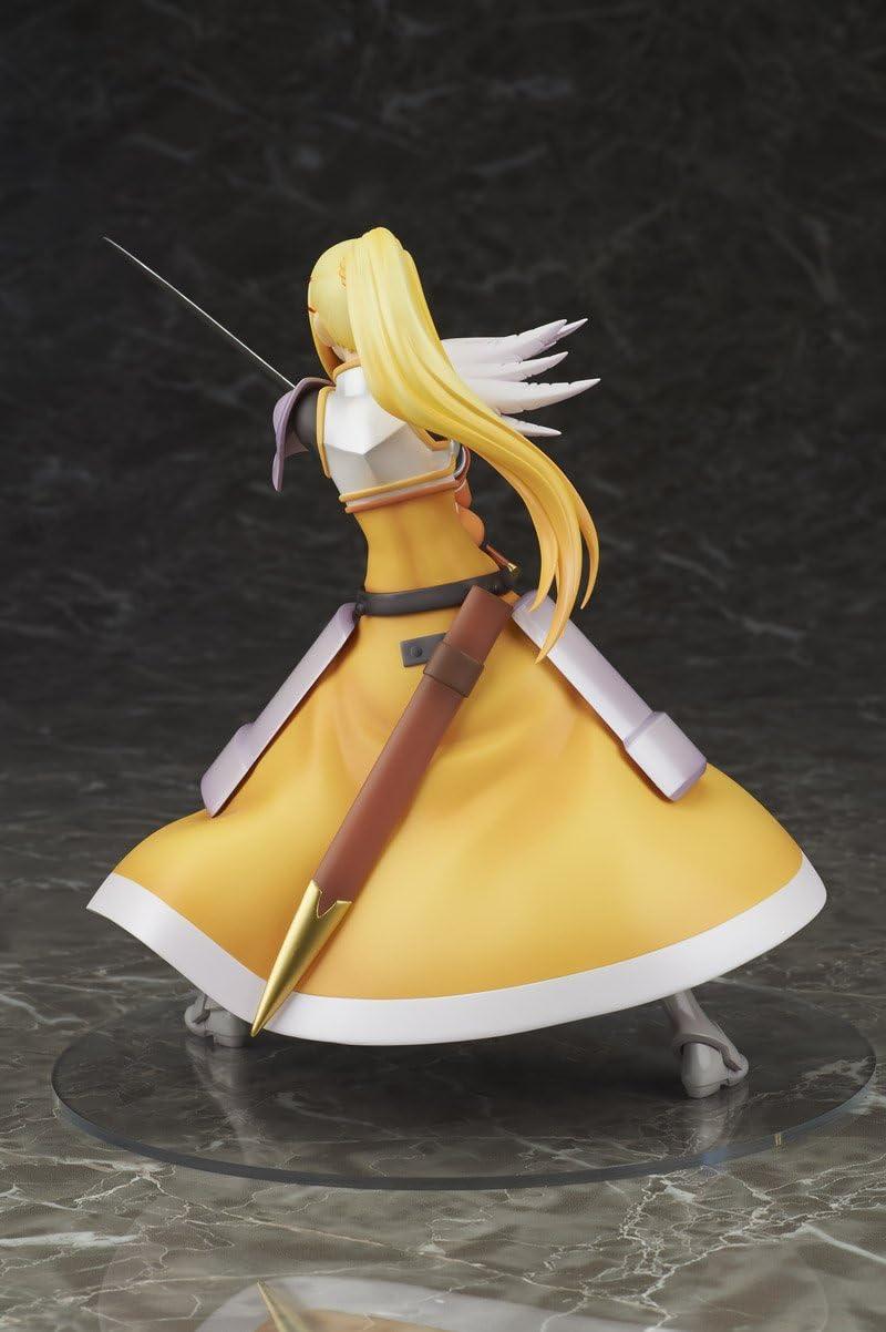 anime KonoSuba figure Darkness 1//8 figure BellFine