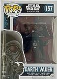 Funko Pop Star Wars Rogue One Darth Vader GameStop Exclusive