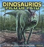 Dinosaurios Pico de Pato, Don Lessem, 0822529599