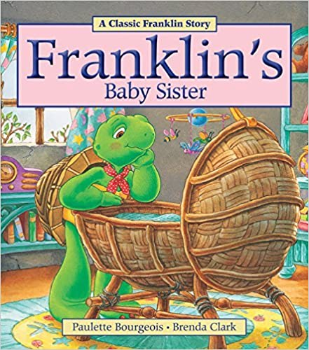Book Franklin's Valentines by Paulette Bourgeois (2013-08-01)