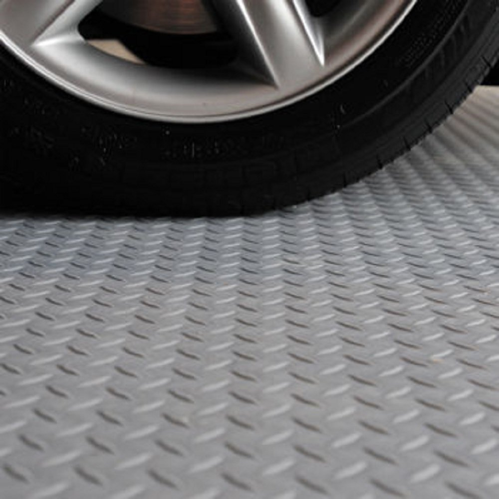 garage flooring rollout watch technologies life floor youtube coverings better