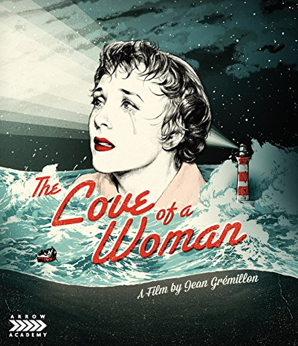 (The Love of a Woman (2-Disc Special Edition) [Blu-ray + DVD])