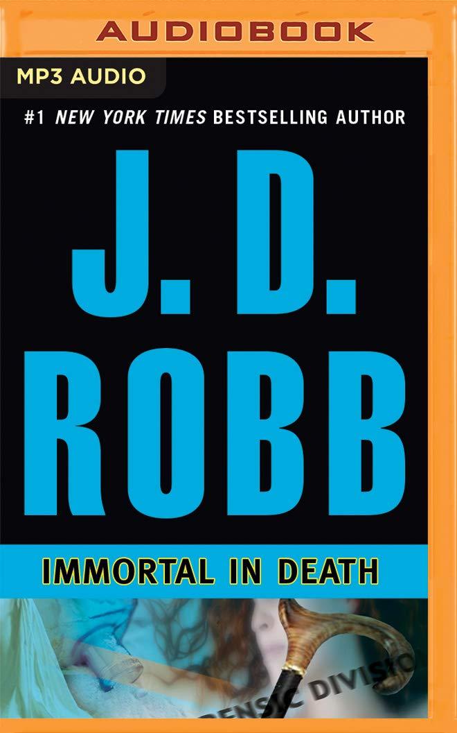 Immortal in Death (In Death Series) ebook