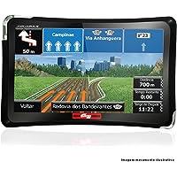 GPS Automotivo Quatro Rodas 4.3 MTC4310 Slim